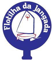 Logo Flotilha jangada novo