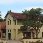 2012 - Prédio da Comodoria