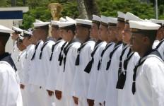 Vice Governador Edmundo Pereira participada Comemoração do  Dia do Marinheiro noComando do 2.º Distrito Naval  no Comércio em  SalvadorNa FotoFoto Ronaldo Silva/AGECOM