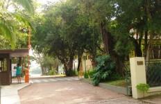 2012 - Entrada do Clube dos Jangadeiros (2)