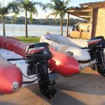 motores de botes