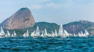Baía de Guanabara Evento-Teste
