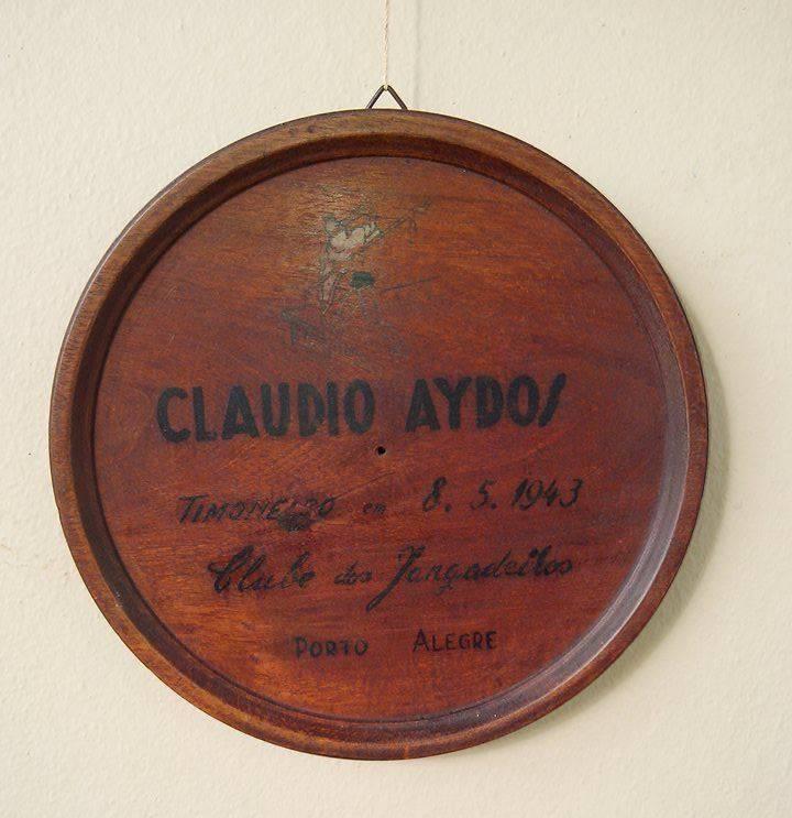 Diploma Timoneiroedit