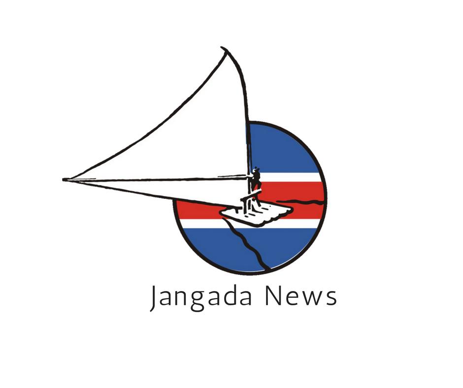 Jangada News (2)