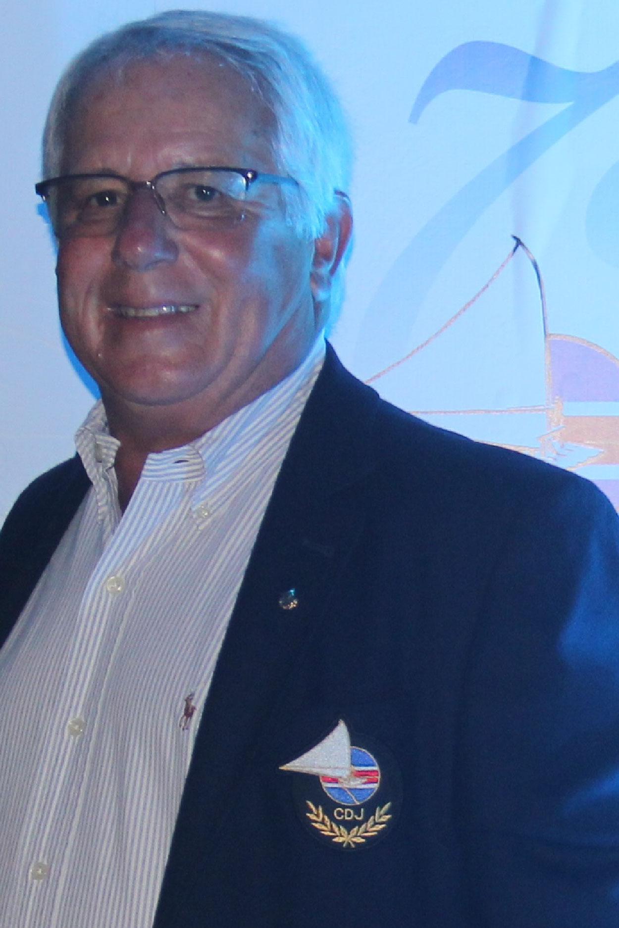 Pedro Antônio Pereira Pesce