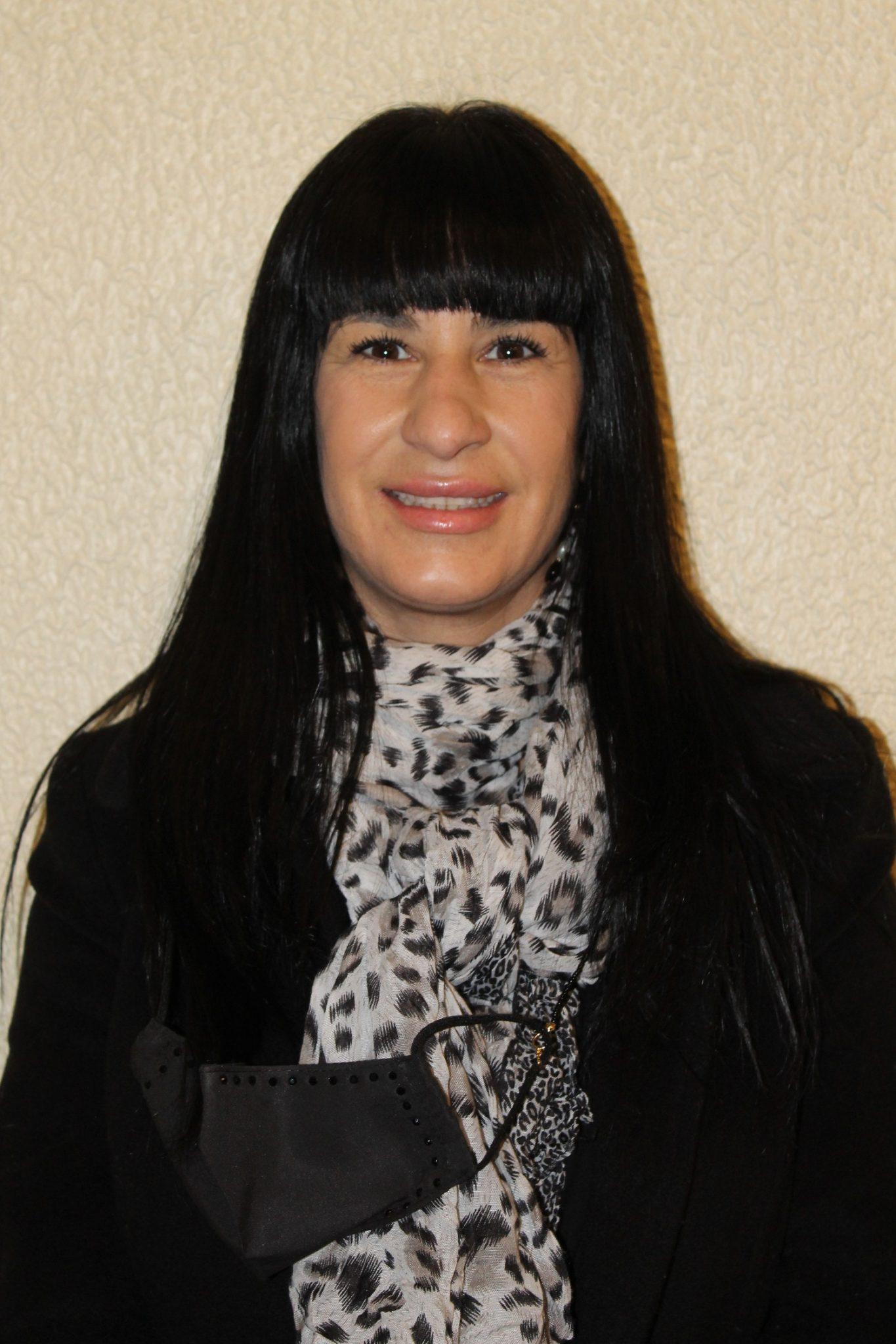 Sabrina Crespo